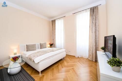 Möblierte Wohnung in Währing! All Inklusiv!!!