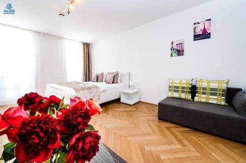 +++NEU+++Einzimmer Appartement in Währing - auch Short Term