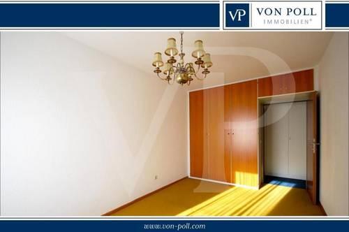 Geräumige 4-Zimmerwohnung mit Balkon in Parsch