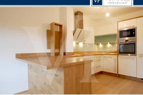 Neuwertige und großzügige Wohnung in Taxham