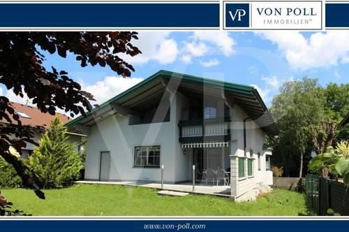 Idyllisches Einfamilienhaus in Leopoldskron-Moos
