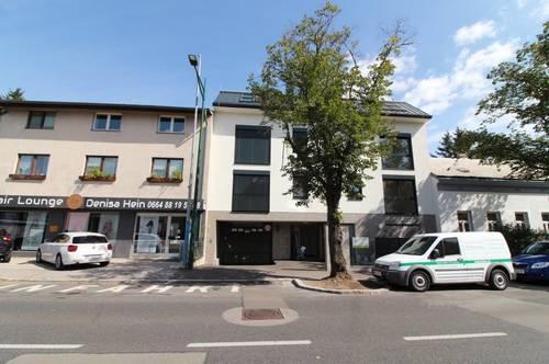 Wohnqualität in Massivbauweise - helle lichtdurchflutete 4 Zimmerwohnung mit Loggia