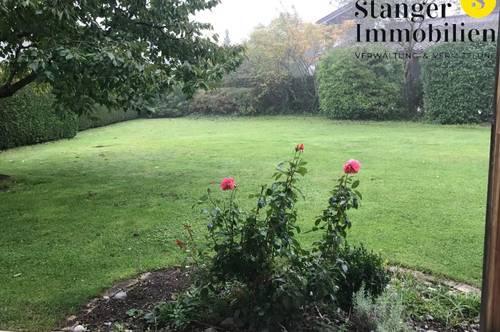 Gartenparadies! Schöne 4-Zimmer-Wohnung in IGLS - Nähe Lansersee