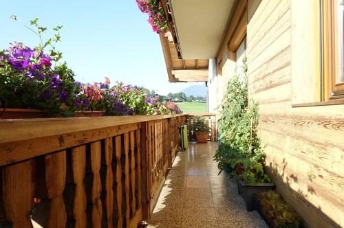 ALDRANS - Sonnige 2-Zimmer-Wohnung mit Balkon