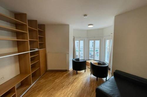 Ab sofort: Extravagante, möblierte 3,5-Zimmer-Wohnung mitten in der Innsbrucker-ALTSTADT!!