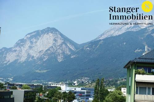 WG-geeignet! Innsbruck-WILTEN: Helle und gemütliche 3-Zimmer-Wohnung mit Balkon - ab September!