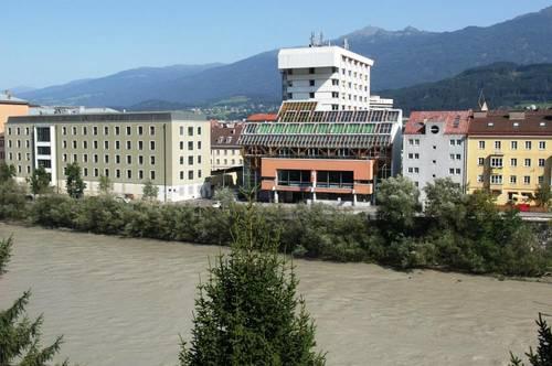 Panoramablick inklusive! Helles WG-Zimmer Nr. 3 in moderner und hochwertiger City-Wohnung