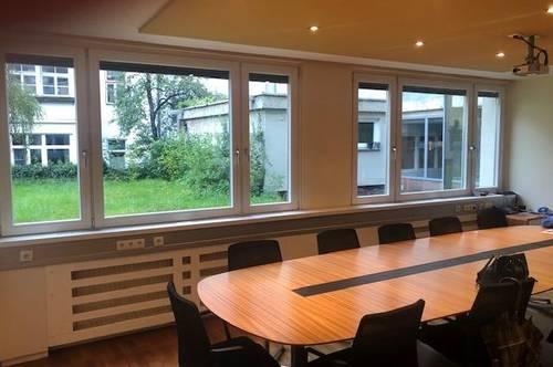 Wilten - Nähe Landesgericht und Klinik  ruhig gelegene Büroräume zu vermieten