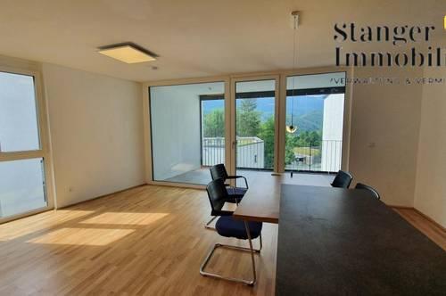 Ab sofort: Exklusive 3-Zimmer-Wohnung: großzügige Loggia, TG-Stellplatz in Ruhelage!