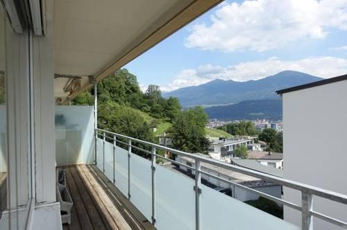 Familientraum in Ruhelage! Ideale 3-Zimmer-Wohnung mit 2 Balkonen und Garagenbox!