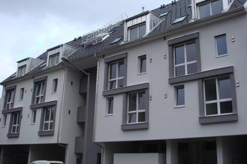 3,5 Zimmer - Wohnung | Neubauwohnung mit Balkon