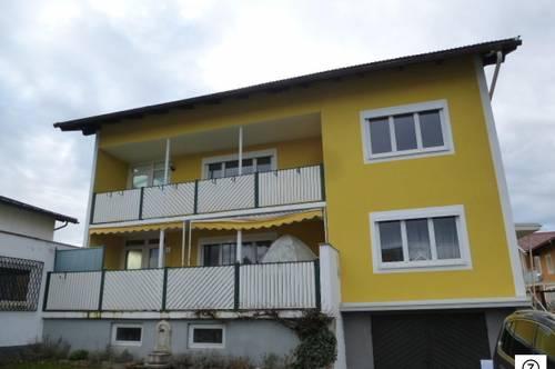 Zentrale 3-4-Zi.Wohnung in Seekirchen