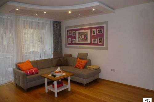Gemütliche moderne 3-4-Zi.-Wohnung in der Zillertalstraße in Salzburg