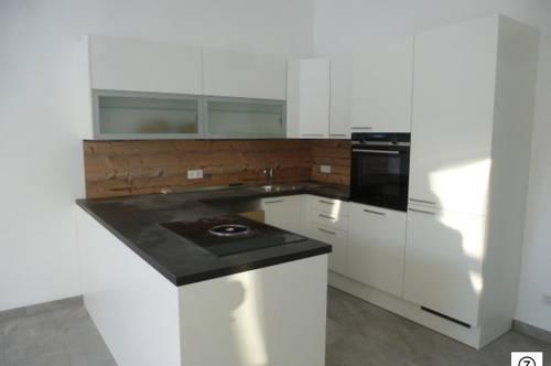 Neubau - Moderne 3 Zi.-Wohnung in Hof bei Salzburg