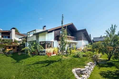 Familienparadies - Haus in Bestlage von Telfs zu verkaufen