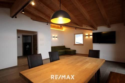 besondere großzügige 3 Zimmer Penthousewohnung in STUMM - NEUBAU