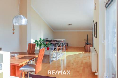 Viel Sonne und Wohnkomfort - Maisonettewohnung im Zillertal
