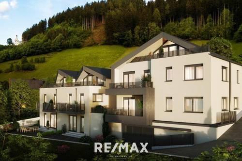 LETZTE Einheit DOPPELHAUS Villa Freundsberg -  luxuriöses Wohnen der Extraklasse