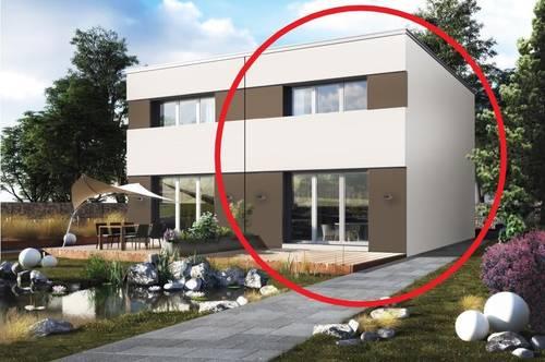 GRÜNES LEBEN - noch 1 Einheit frei !