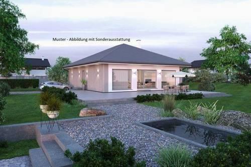 Randlage Viktring - ELK-Bungalow und Grundstück (Wohnfläche - 104m² & 120m² möglich)