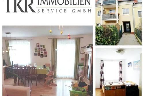 Brunn am Gebirge - Schöne Wohnung mit Balkon und Garagenplatz