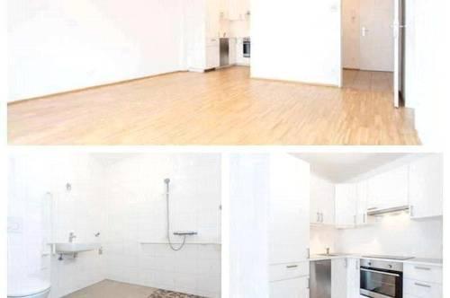Himberg bei Wien - Schöne Wohnung mit Fußbodenheizung und Balkon