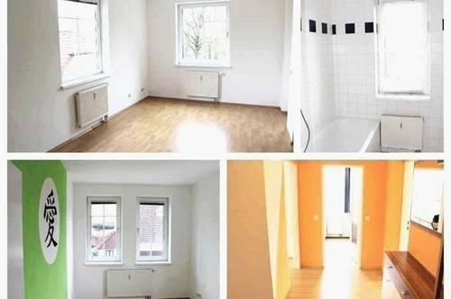 Randlage Neulengbach - Schöne Wohnung mit Loggia und Garagenplatz