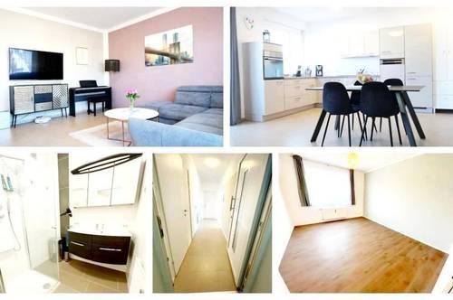 Nahe Lieboch/Graz - Schöne Wohnung mit Balkon und Parkplatz