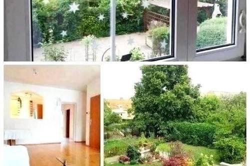Mödling - Schöne Wohnung mit Balkon