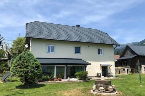 RARITÄT - Bauernhaus mit Stallgebäude!