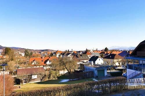 Baugrundstück in Aussichtslage am Spitalberg