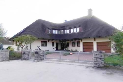 Miete - Wohnung in edler Villa Nähe Wolfsberg