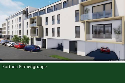 Topmoderne Wohnung im Zentrum von Leobersdorf