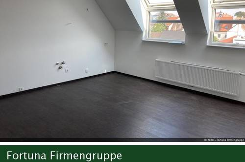 Dachgeschosswohnung in ruhiger Lage *Hollabrunn*