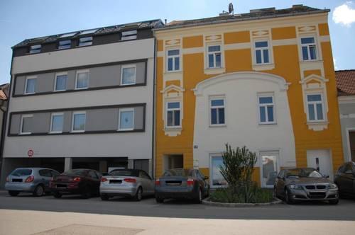 Hauptplatznähe: großzügige 3-Zimmer-Wohnung