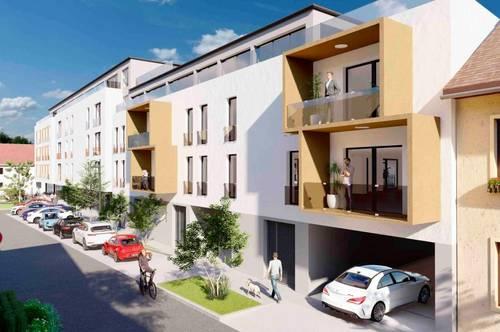 NEW LIVING in Leobersdorf