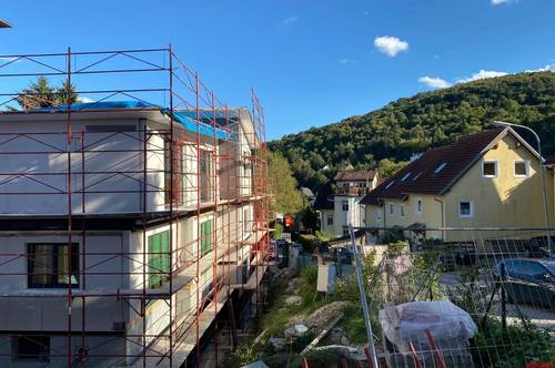 Grünruhelage am Fuße des Ölbergs - Modernes Doppelhaus Provisionsfreier Erstbezug
