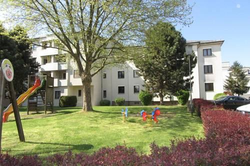 Großzügige ca. 86 m² Mietwohnung mit Südbalkon in Wolfsberg