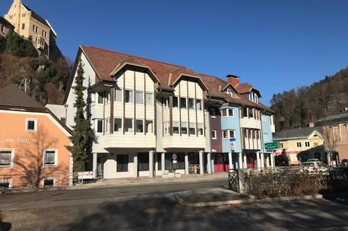 Rückzugsort - Gemütliche 2-Zimmer Wohnung im Zentrum von Eberstein