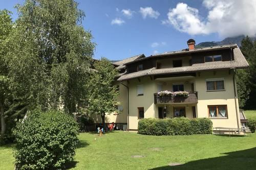 Willkommenin Kärnten!