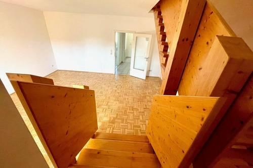 3-Zimmer-Maisonettewohnung PROVISIONSFREI zu vermieten!