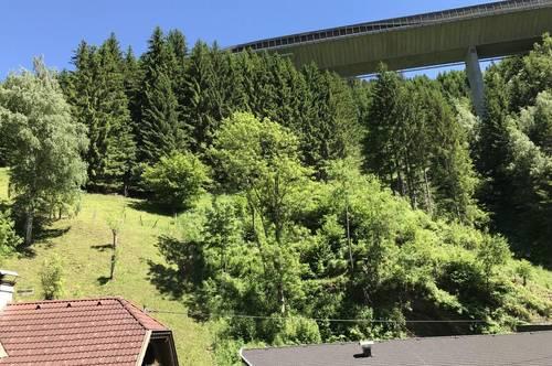 3 Monate mietfrei in Kremsbrücke!