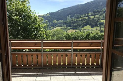 Bergbauern-Feeling im Gegendtal