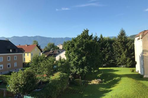 Herbstaktion: 3 Monate Hauptmietzinsfrei: Völkendorf - Pärchenhit mit Sonnenbalkon!