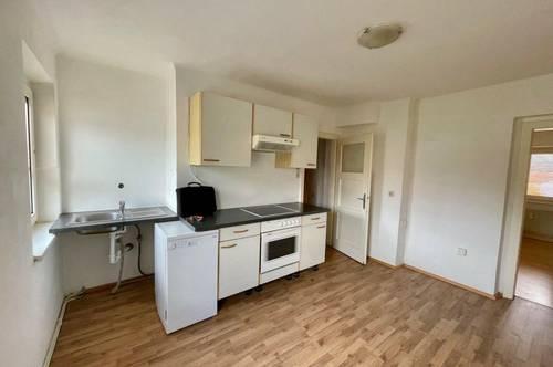 2-Zimmer-Wohnung zu vermieten!