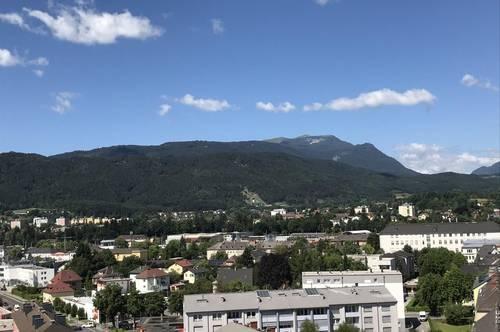 Über den Dächern von Villach - Provisionsfreie 4-Zimmer Wohnung in Villach-Perau