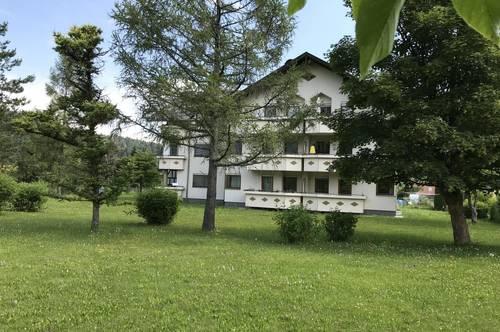 2 Zimmerwohnung in Ledenitzen