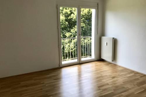 Erstbezug nach Teilsanierung - 2 Zimmer- kleiner Balkon