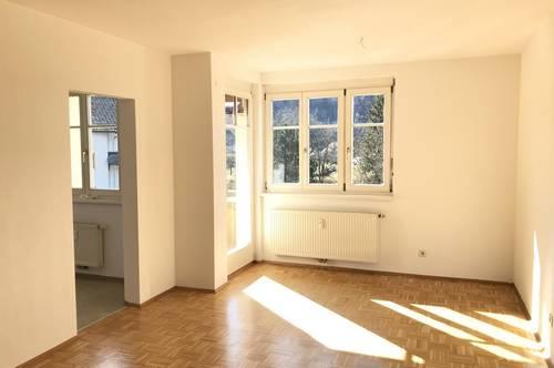 PROVISIONSFREIE 2-Zimmer Starterwohnung in Lavamünd