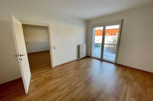 2 Zimmer | kleiner Balkon | Provisionsfrei | Gefördert
